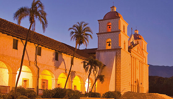 Santa Barbara & Ojai Valley Family Bike Tour